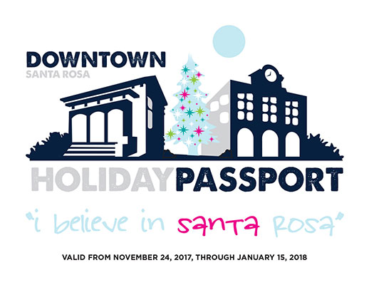 Santa Rosa Metro Chamber Of Commerce Supporting Local Business